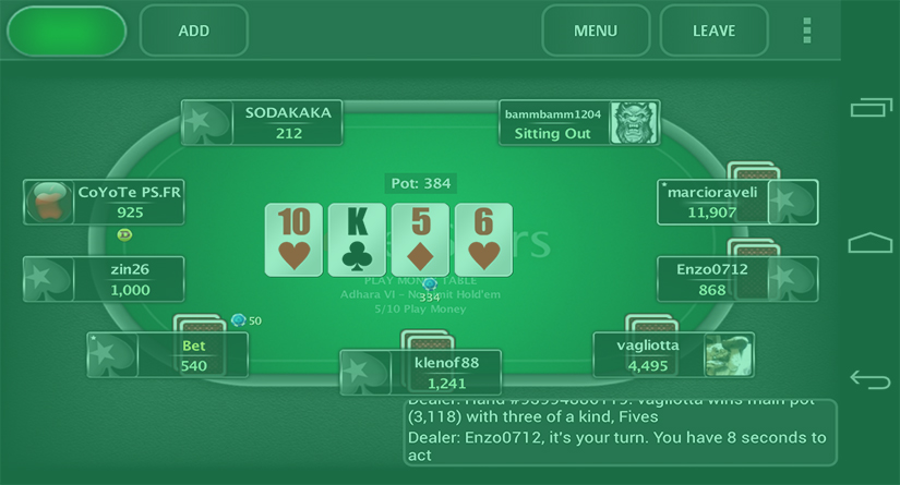 Dengan Poker Online Semua Bisa Jadi Sultan dengan Mudah
